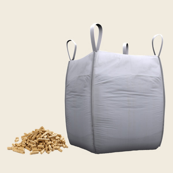 Peleți Big Bag